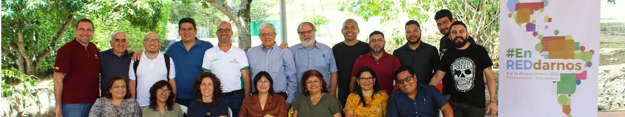 Red de Radios Jesuitas de América Latina y el Caribe