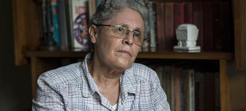 Nueve mujeres encarceladas por manifestarse enNicaragua