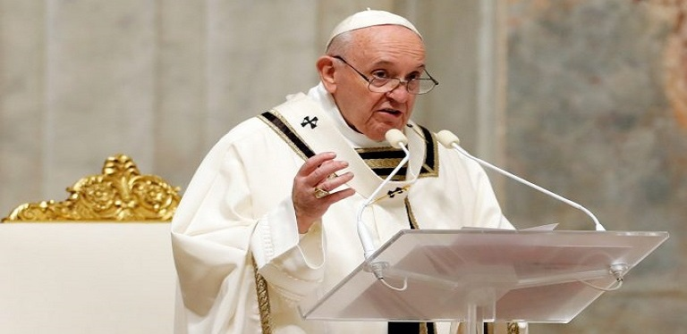 El Papa cambia ley para criminalizar los abusos sexuales desacerdotes