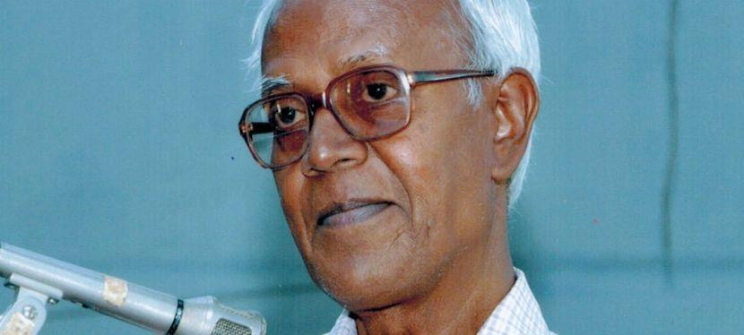 Murió en la cárcel jesuita hindú StanSwamy