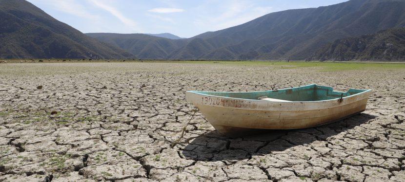 Laguna de Metztitlán, el reflejo de la crisismedioambiental