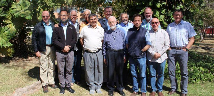 Teólogos de CPAL reflexionan sobre la realidad de América Latina y elCaribe