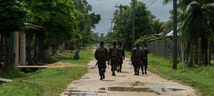 Ataques y violencia contra Miskitos son responsabilidad del Estadohondureño