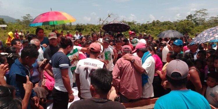Nicaragua: 13 vidas de mujeres y un niño que se pudieronsalvar