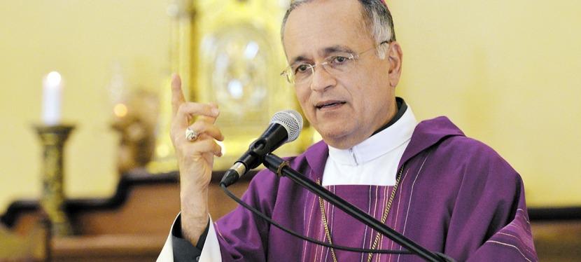 Obispos de Nicaragua preocupado por falta de garantías en próximaselecciones